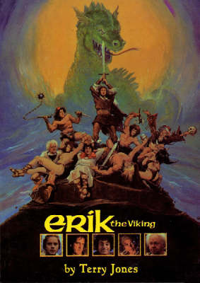 Erik the Viking - Jones, Terry