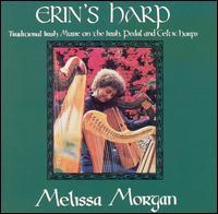 Erin's Harp - Melissa Morgan