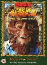 Ernest Goes to Africa - John Cherry