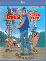 Ernest Goes to Camp [Blu-ray]