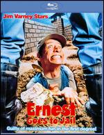 Ernest Goes to Jail [Blu-ray] - John R. Cherry, III