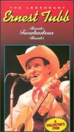 Ernest Tubb: Thanks Troubadour, Thanks