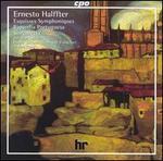 Ernesto Halffter: Symphonic Works