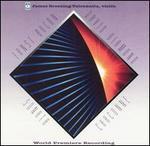 Ernst Bacon: Sonata; David Diamond: Chaconne