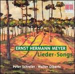 Ernst Hermann Meyer: Song