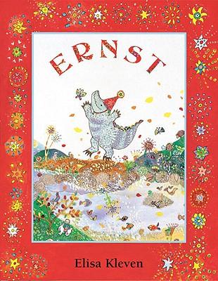 Ernst -