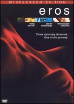 Eros [WS] - Michelangelo Antonioni; Steven Soderbergh; Wong Kar-Wai