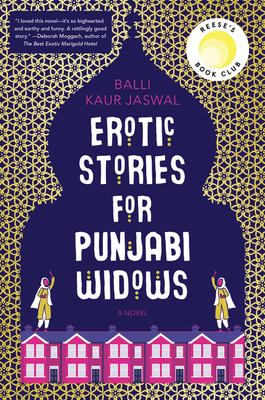 Erotic Stories for Punjabi Widows - Jaswal, Balli Kaur