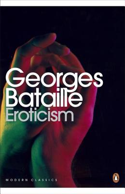 Eroticism - Bataille, Georges, and Dalwood, Mary (Translated by)