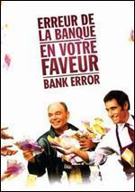 Erreur de la banque en votre faveur
