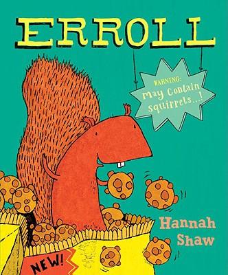 Erroll - Shaw, Hannah