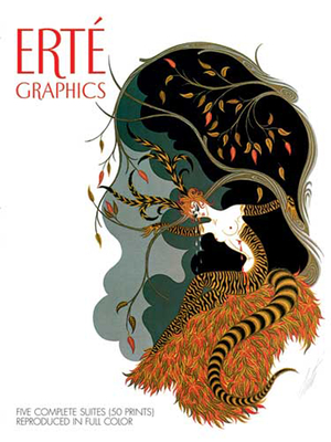 Erte Graphics - Erte