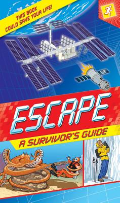 Escape: A Survivor's Guide: This Book Could Save Your Life - Hynes, Margaret