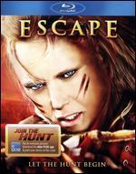 Escape [Blu-ray]