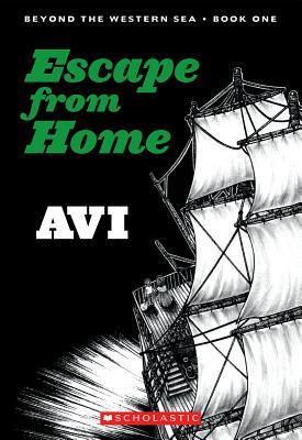 Escape from Home - Avi
