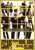 Escape from Hong Kong Island