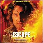 Escape from L.A. [Colored Vinyl]