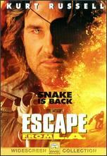Escape from L.A. - John Carpenter