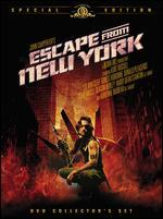 Escape from New York - John Carpenter
