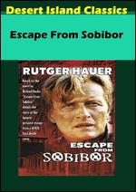 Escape from Sobibor - Jack Gold