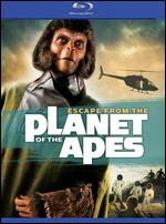 Escape from the Planet of the Apes - Don Taylor