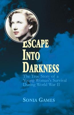 Escape Into Darkness - Games, Sonia