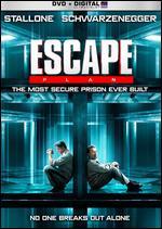 Escape Plan - Mikael Håfström