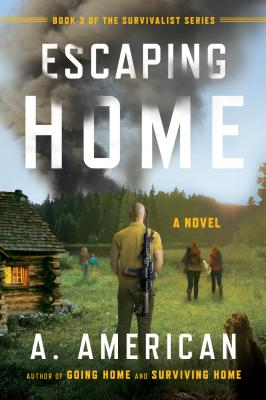 Escaping Home - American, A
