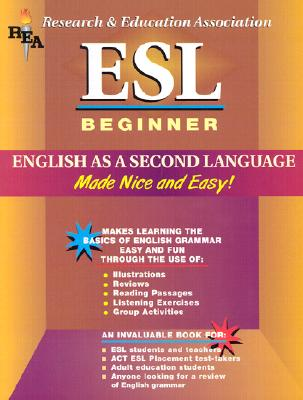 ESL Beginner - Pugni, Johanna, and Robbian, Linda, and Ramdeholl, Dianne