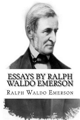 ralph waldo emerson an influential american author and thinker