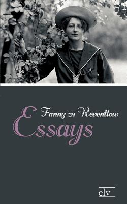 Essays - Reventlow, Fanny Zu