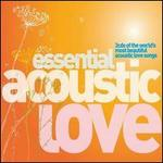Essential Acoustic Love