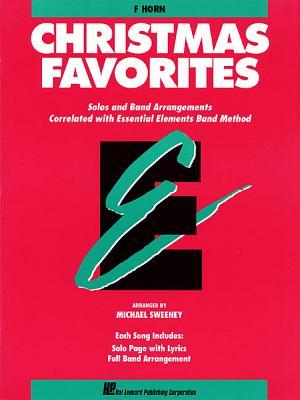 Essential Elements Christmas Favorites: F Horn - Michael, Sweeney