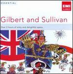 Essential Gilbert & Sullivan