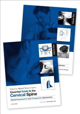 Essential Guide to the Cervical Spine - 2-Volume Set - Torres Cueco, Rafael