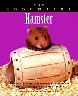 Essential Hamster - Siino, Betsy Sikora (Editor)