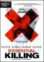 Essential Killing - Jerzy Skolimowski