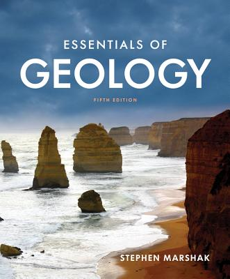 Essentials of Geology - Marshak, Stephen