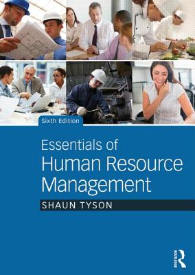 Essentials of Human Resource Management - Tyson, Shaun