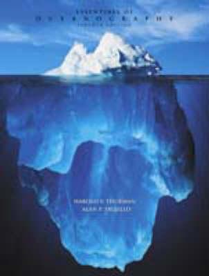 Essentials of Oceanography - Thurman, Harold V, and Trujillo, Alan P