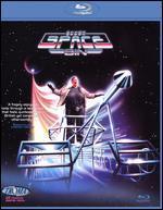 Essex Spacebin [Blu-ray]