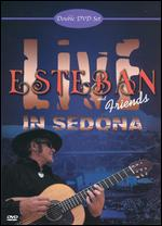 Esteban: Live in Sedona - George Veras