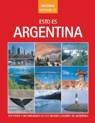 Esto Es Argentina - de Dios, Horacio