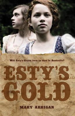 Esty's Gold - Arrigan, Mary