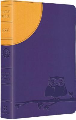 ESV Kid's Compact Bible -
