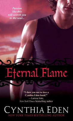 Eternal Flame - Eden, Cynthia