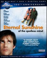 Eternal Sunshine of the Spotless Mind [2 Discs] [Includes Digital Copy] [Blu-ray/DVD] - Michel Gondry