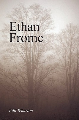 Ethan Frome, Large-Print Edition - Wharton, Edith