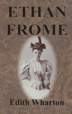 symbolism in edith whartons novel ethan frome Buy a cheap copy of ethan frome book by edith wharton tragic story of wasted lives, set against a bleak new england background a poverty-stricken new england farmer, his ailing wife and a youthful housekeeper are free shipping over $10.