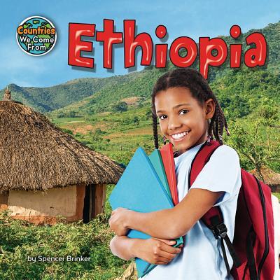 Ethiopia - Brinker, Spencer
